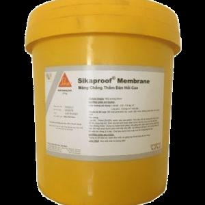 Chất chống thấm Sika Membrane