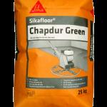 Chất phủ sàn Sikafloor Chapdur Green