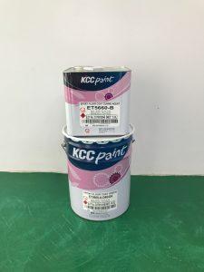 Sơn epoxy kcc et5660-d40434