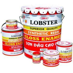 Sơn Dầu Galant Lobster
