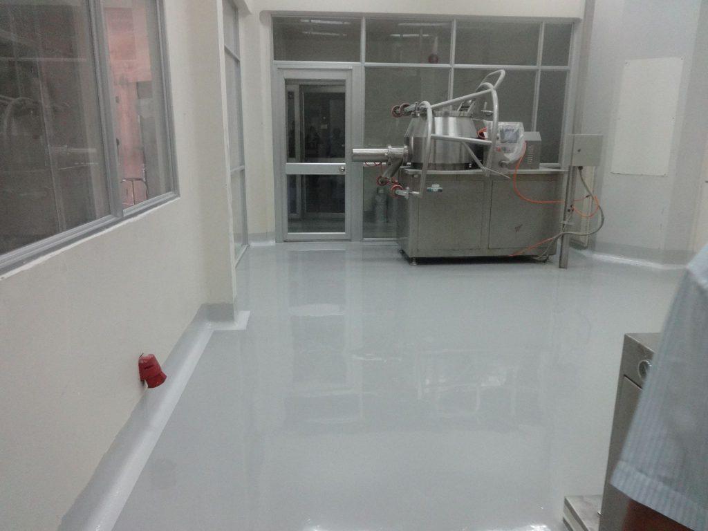 Dự án nhà máy sản xuất dược phẩm Davipharm