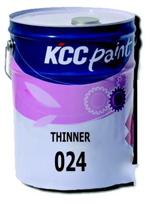 Dung môi pha loãng sơn epoxy KCC Thinner 024